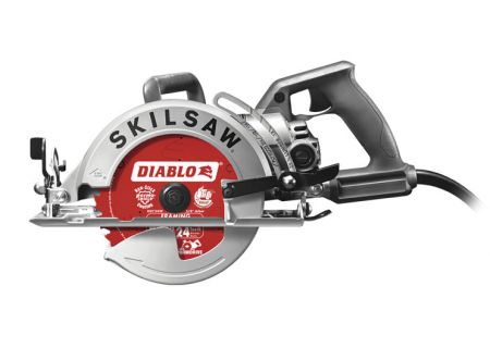 SKIL - SPT77W-22 - Power Saws & Woodworking Tools