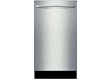 Bosch - SPX5ES55UC - Dishwashers