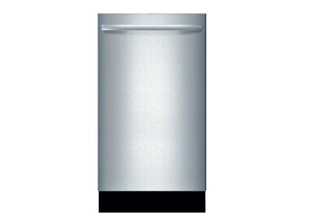 Bosch - SPX68U55UC - Dishwashers