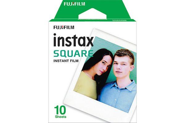 Fujifilm Instax Square Film - 16549278 & 6908