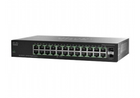 Cisco - SR2024CT-NA - Networking & Wireless