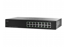 Cisco - SR216T-NA - Networking & Wireless