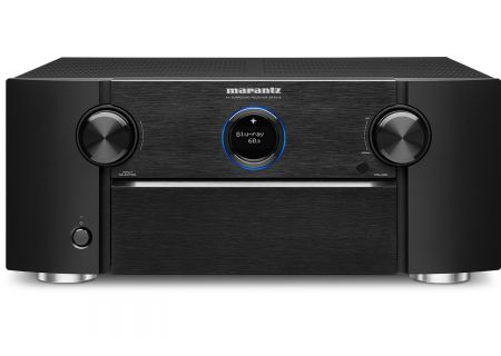 Marantz - SR7012 - Audio Receivers