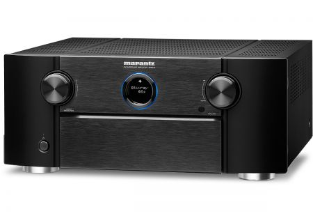 Marantz - SR8012 - Audio Receivers