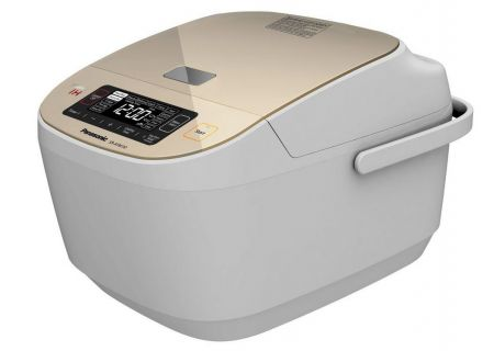 Panasonic - SR-AFM187 - Rice Cookers/Steamers
