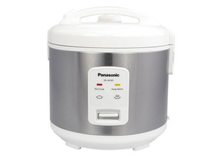Panasonic - SR-JN185W - Rice Cookers/Steamers