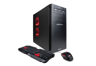 CyberPowerPC - SRLC200 - Desktop Computers