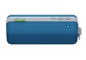 Sony - SRS-BTS50/BLUE - Portable & Bluetooth Speakers