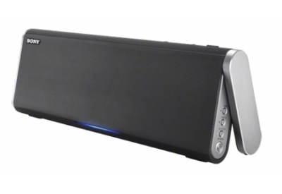 Sony - SRS-BTX300/BLK - Portable & Bluetooth Speakers