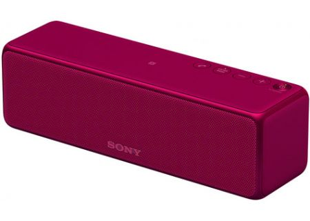 Sony - SRS-HG1/PNK - Bluetooth & Portable Speakers