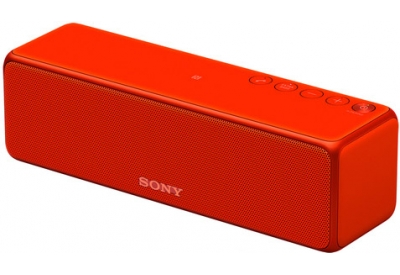 Sony - SRS-HG1/RED - Bluetooth & Portable Speakers