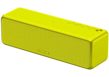 Sony - SRS-HG1/YEL - Bluetooth & Portable Speakers