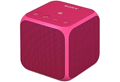 Sony - SRS-X11/PNK - Portable & Bluetooth Speakers