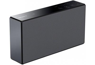 Sony - SRS-X5/BLK - Bluetooth & Portable Speakers