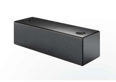 Sony - SRSX9 - Bluetooth & Portable Speakers