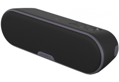 Sony - SRS-XB2/BLK - Bluetooth & Portable Speakers