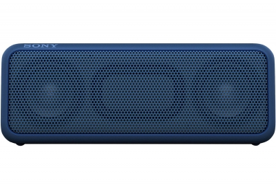 Sony - SRS-XB3/BLUE - Bluetooth & Portable Speakers