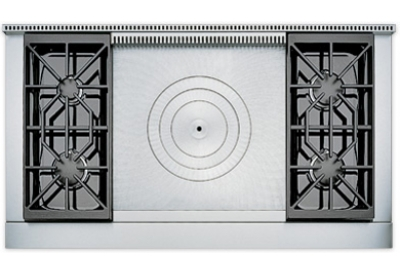 Wolf - SRT484F - Gas Cooktops