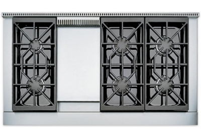 Wolf - SRT486G - Gas Cooktops