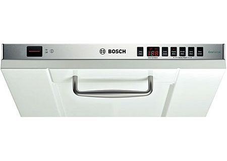 Bosch - SRV53C13UC - Dishwashers