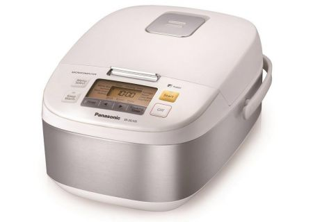 Panasonic - SR-ZG105 - Rice Cookers/Steamers
