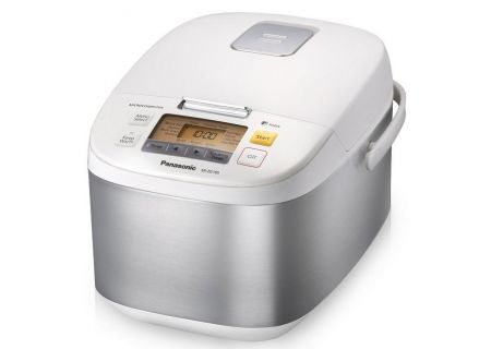 Panasonic - SR-ZG185 - Rice Cookers/Steamers