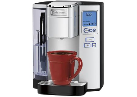 Cuisinart - SS-10NC - Coffee Makers & Espresso Machines