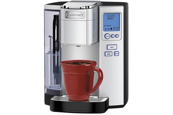Cuisinart Single-Serve Brewing System - SS-10NC