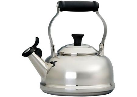 Le Creuset - SS3102 - Tea Pots & Water Kettles