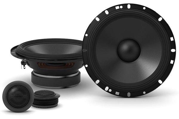 "Large image of Alpine S-Series 6.5"" Component 2-Way Speakers (Pair) - S-S65C"