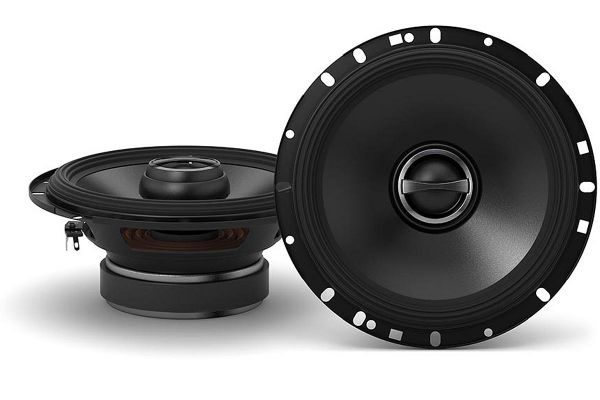 """Large image of Alpine S-Series 6.5"""" Coaxial 2-Way Speakers (Pair) - S-S65"""