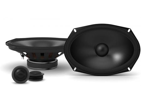 "Alpine S-Series 6x9"" Component 2-Way Speakers - S-S69C"