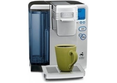 Cuisinart - SS700CH - Coffee Makers & Espresso Machines