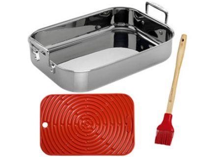 Le Creuset - SS850009P - Cookware & Bakeware