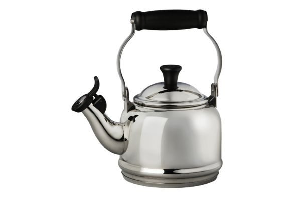 Le Creuset 1.25 QT Stainless Steel Demi Kettle - SS9401P