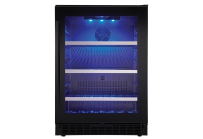 Danby - SSBC056D2B - Wine Refrigerators and Beverage Centers