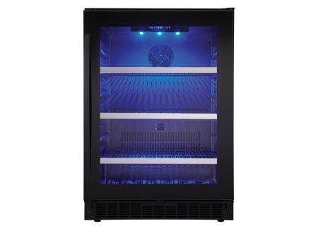 Danby - SSBC056D2B - Wine Refrigerators and Beverage Centers