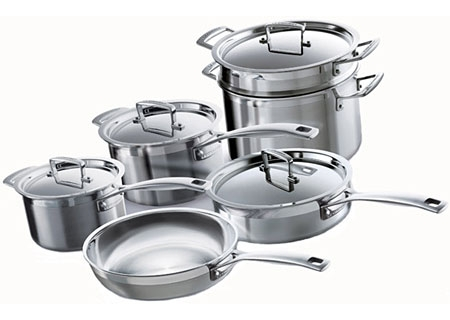 Le Creuset - SSC10110P - Cookware & Bakeware