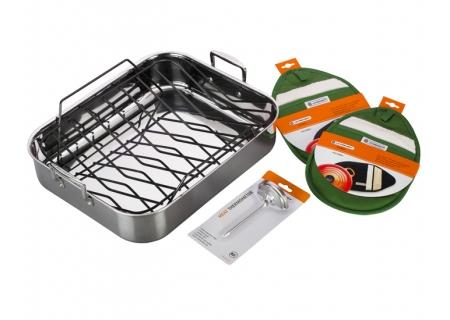 Le Creuset - SSC8512 - Cookware & Bakeware
