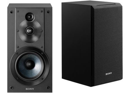 Sony - SS-CS5 - Bookshelf Speakers