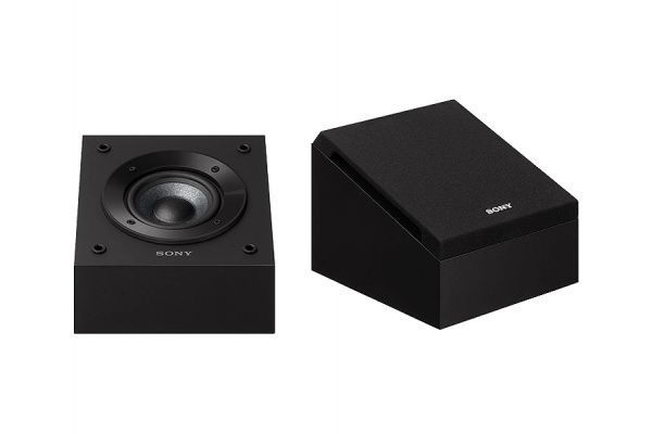 Sony Black Dolby Atmos Enabled Speakers (Pair) - SS-CSE