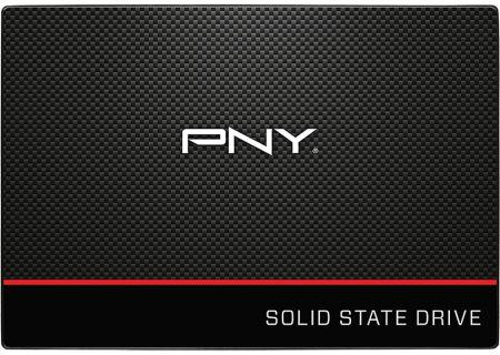 PNY - SSD7CS1311-480-RB - Computer Hardware