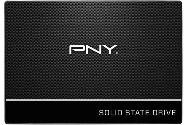 Large image of PNY CS900 240GB SATA III SSD - SSD7CS900-240-RB