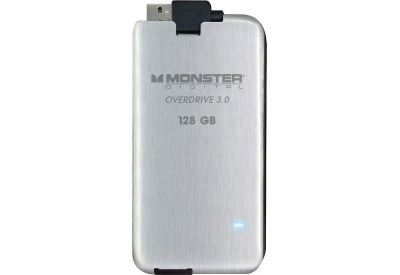 Monster - SSDOU-0128-A - External Hard Drives
