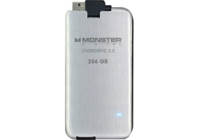 Monster - SSDOU-0256-A - External Hard Drives