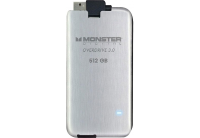 Monster - SSDOU-0512-A - External Hard Drives