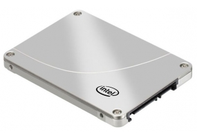 Intel - SSDSA2CW080G310 - External Hard Drives