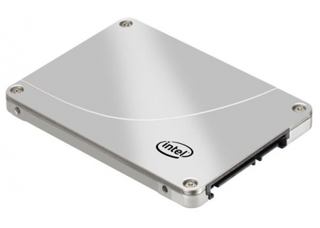 Intel - SSDSA2CW080G310 - External Hard Drives