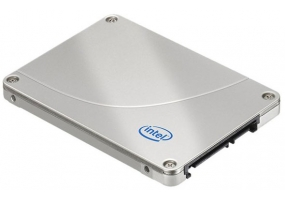Intel - SSDSA2CW160G3K5 - External Hard Drives
