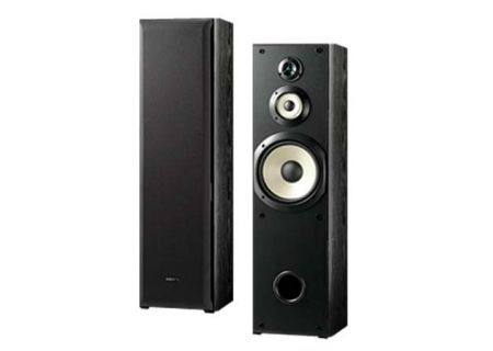 Sony - SSF5000 - Floor Standing Speakers